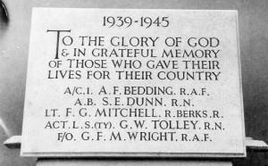1953 11 WWII Memorial
