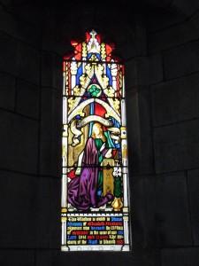 The Elizabeth Burbury Window